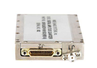 Digital Amplitude Quantizer 01
