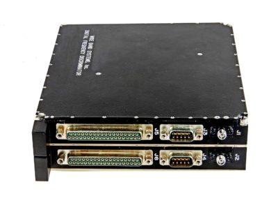 Digital Frequency Discriminator 03